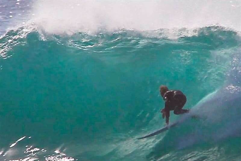 Watch: Washed, With Garrett Parkes