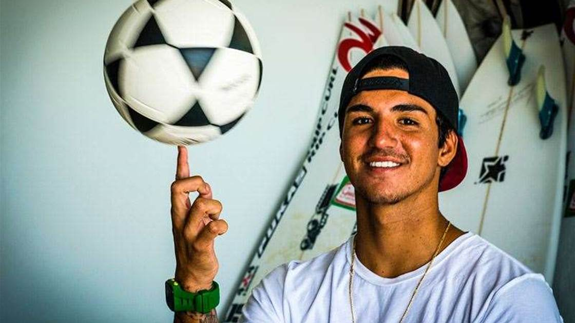 Why Can't Brazilian Surfers Get Any Respect?