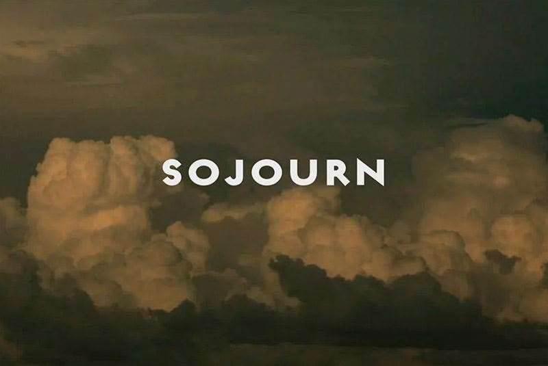 Sojourn Trailer