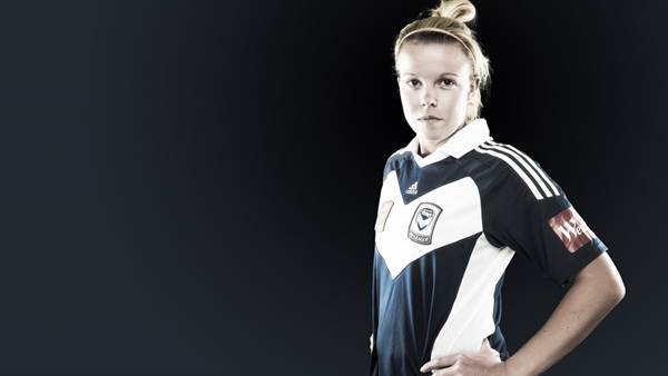 Youth Ambassador, business owner, footballer: Amy Jackson wears many hats