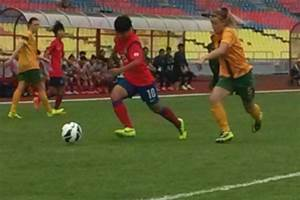 Australia bows out of AFC U16 Champs with 1-0 loss to Korea Republic