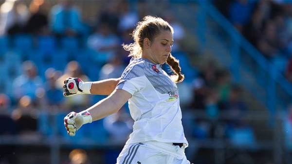 Casey Dumont and Sydney FC suffer blow, W-League in the wars