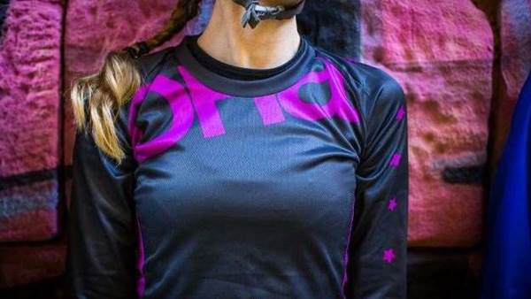 DHaRCO ladies trail jersey reviewed