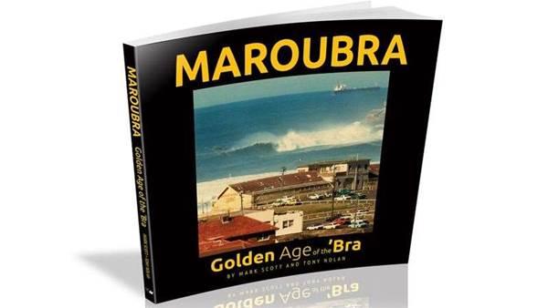 Maroubra: Golden Age of the 'Bra