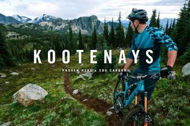 Kootenays - Proven Here
