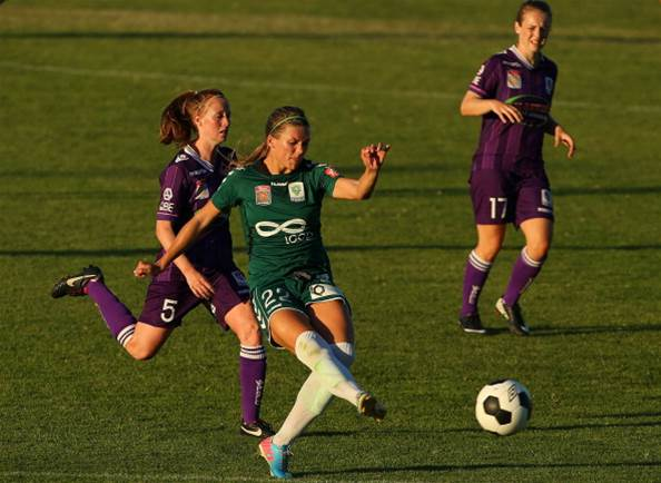 Round 5 Preview: Perth Glory v Canberra United