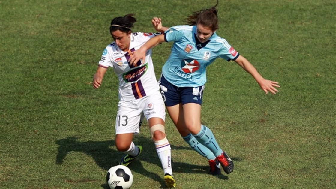 Round 6 Preview: Perth Glory v Sydney FC