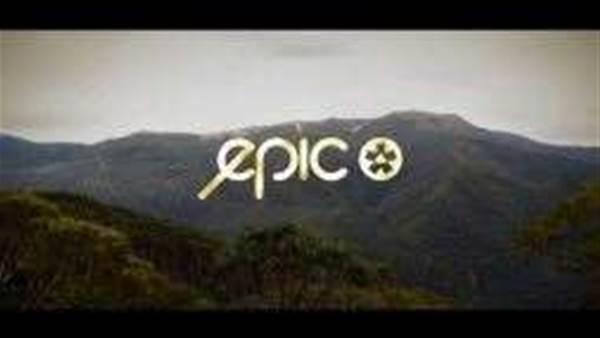 Buller Bike teases the EPIC