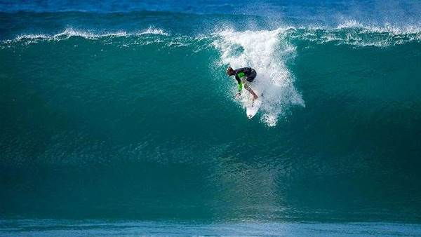 Gallery: Early Season Hawaiian Gold