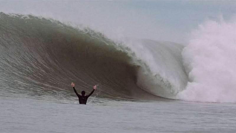 Watch 'Flush', Feat. Lee Wilson & Derek Peters