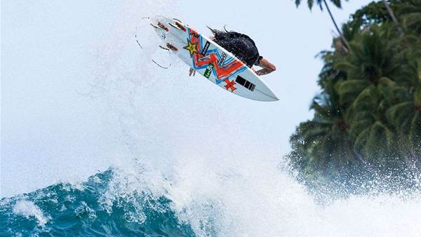Matt Meola, Skywalker, Indonesia