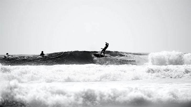 Cover Shot: Steph Gilmore / Morgan Maassen