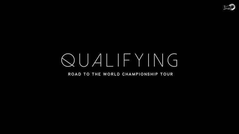 Qualifying, Episode Two: The US Open Of Surfing