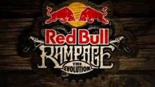 RedBull Rampage - The winning run POV and more
