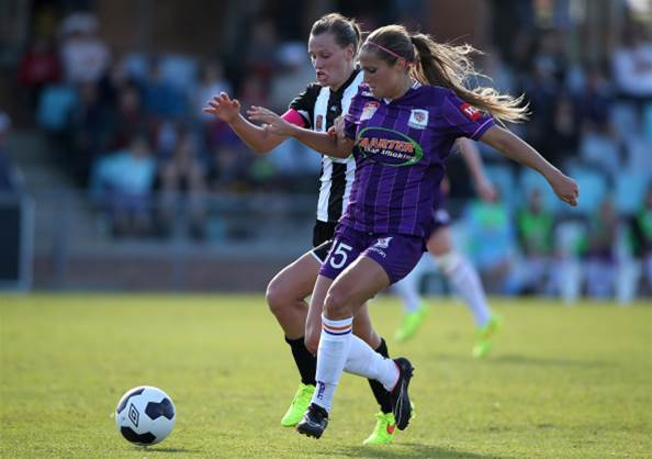 Round 9 Preview: Perth Glory v Newcastle Jets