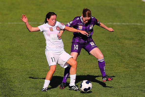 Round 10 Preview: Perth Glory v Western Sydney Wanderers