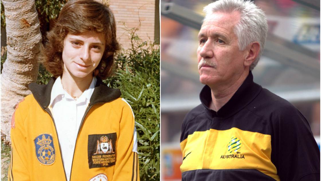 Tom Sermanni and Sandra Brentnall inducted into FFA Hall of Fame