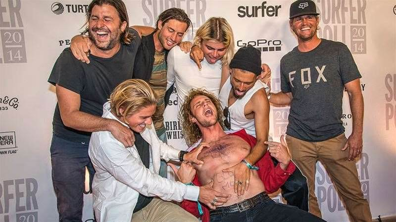 Eight Things I Learned at the Surfer Poll