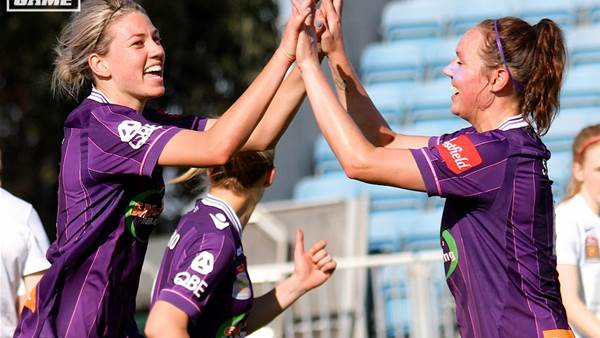 Semi Final Preview: Perth Glory