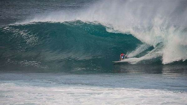 Pipe Masters: Day Two