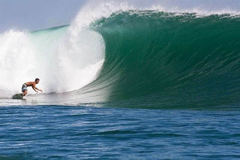 Tracks Votes Indo's Best 10 Waves