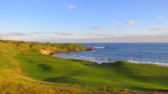 King Island: Golf's Next Mecca