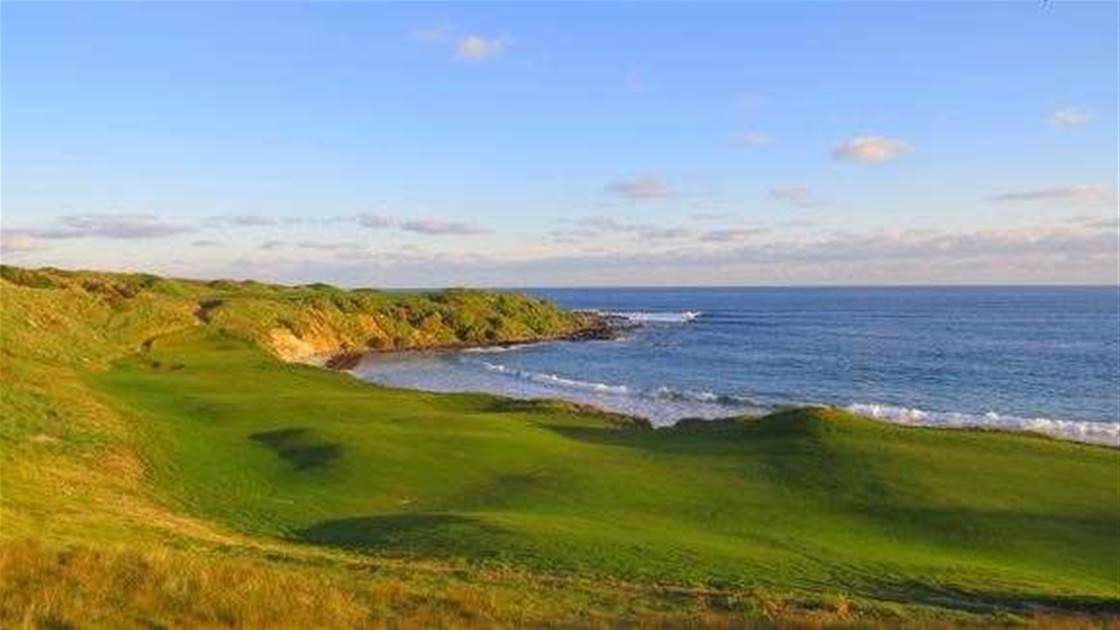 King Island: Golf's Next Mecca