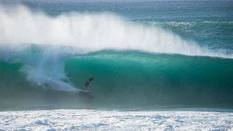 Gallery: Pipeline, Backdoor and Off The Wall