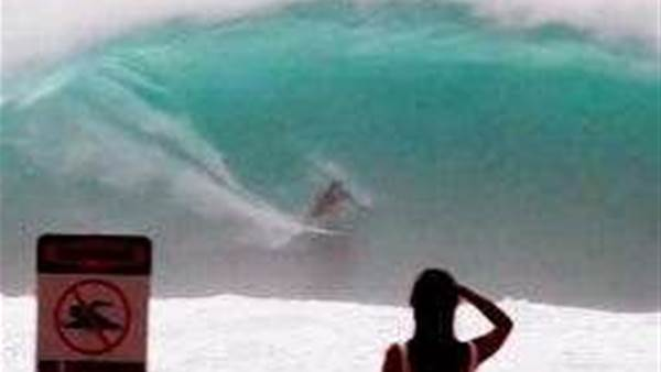 Another Angle / Pipeline Day of Days