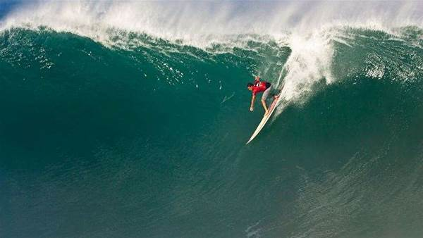 Swell Talk On The North Shore