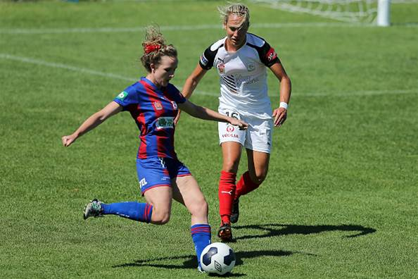 Newcastle Jets keep finals hopes alive with Adelaide United win