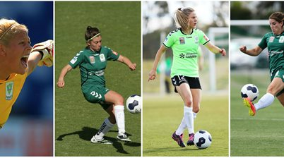 Unsung Heroes: Canberra United
