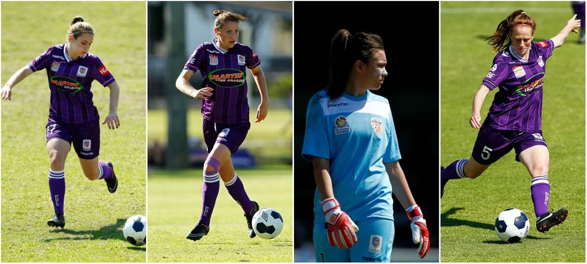 Unsung Heroes: Perth Glory