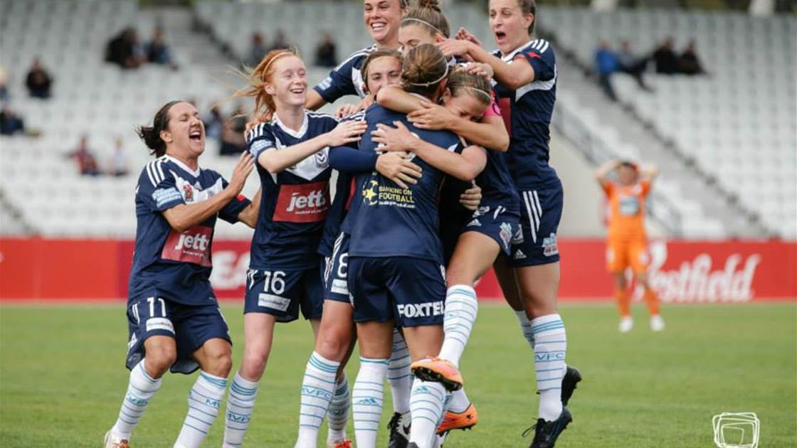 Semi Final Preview: Melbourne Victory