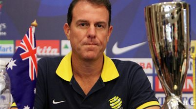 4. Alen Stajcic appointed Matildas head coach