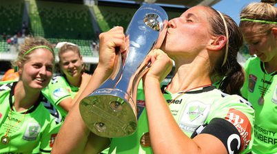 5. Canberra United prevail in Season 7