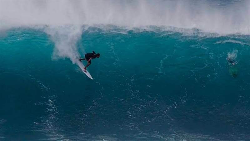 21 Days: Countdown To The Volcom Pipe Pro