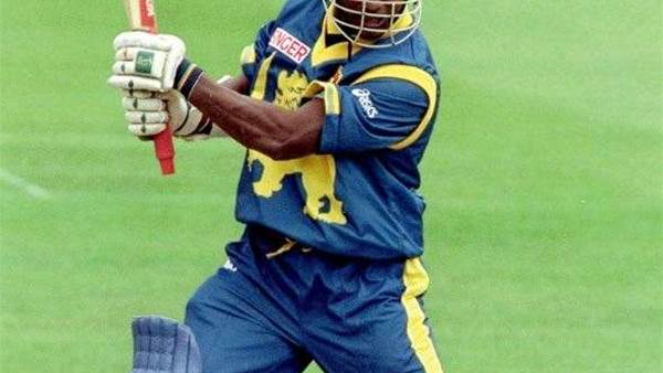 How Sanath Jayasuriya changed ODIs forever