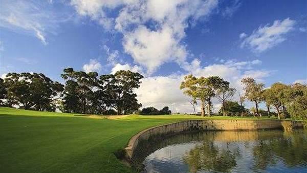 Royal Fremantle Golf Club