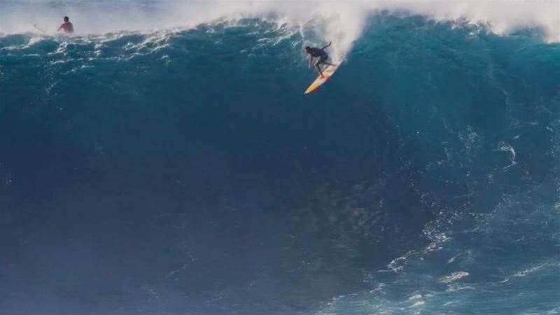 The Best Jaws Edit You'll See Today