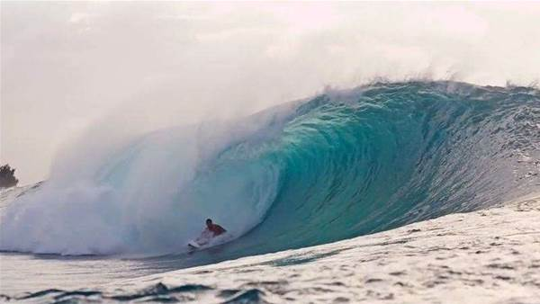 21 Days: Volcom Pipe Pro, Episode 3