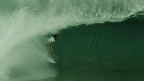 Coming Soon: Volcom Pipe Pro