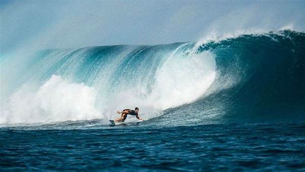 Is The 2014 WSL Top 10 The Best In Surfing History?