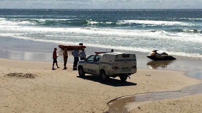 Ballina Shark Attack: Victim Japanese National, Police Say