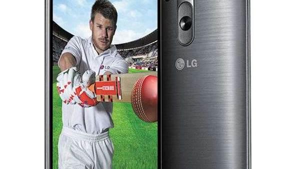 LG Mobile Gift Set winner drawn!