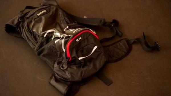 Reviewed: Shimano Rokko 12 (R12) backpack