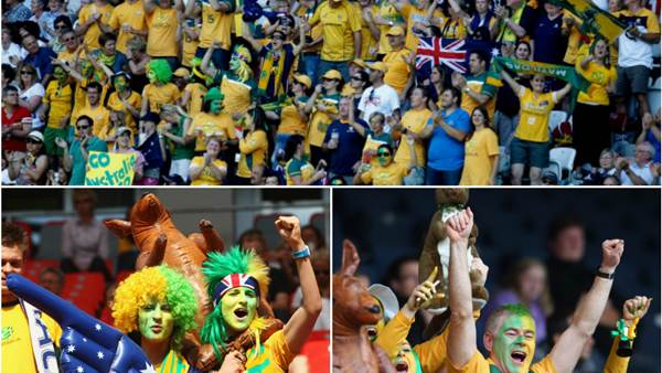 Matildas supporters area WWC tickets to go on sale
