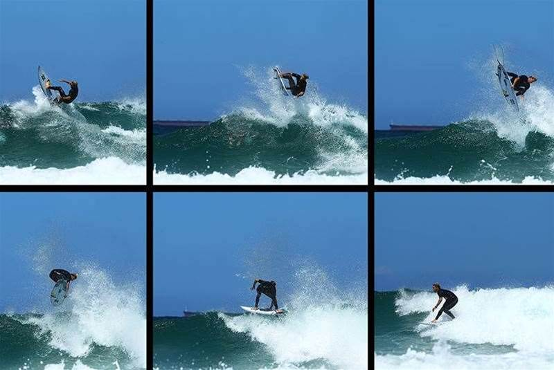 Gallery: Freestone & Co. Freesurf Newcastle