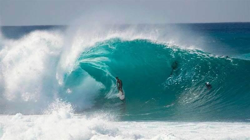 Made in Hawaii: Mason Ho