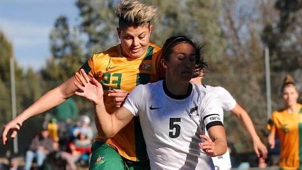 Australia and New Zealand renew trans-Tasman rivalry